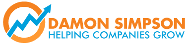 Damon Simpson - Your Number One Digital Marketing Consultant