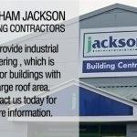 Chatham Jackson
