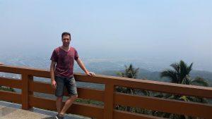 Damon Simpson Chiang Mai